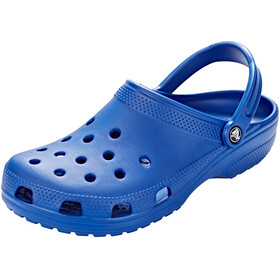 Crocs Classic Sandały niebieski